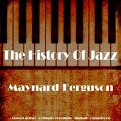 The History of Jazz de Maynard Ferguson