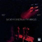 1957-1972 de The Miracles