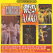 Away We Go-Go by The Miracles