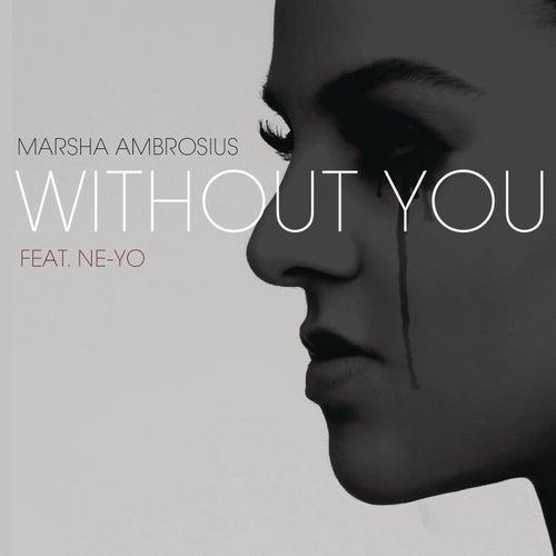 Without You by Marsha Ambrosius