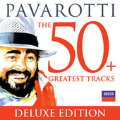 Pavarotti The 50 Greatest Tracks von Various Artists