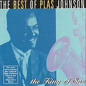 Best of Plas Johnson by Plas Johnson