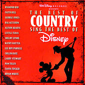 The Best of Country Sing the Best of Disney by Various Artists