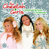 XXThe Cheetah Girls: A Cheetah-licious Christmas von The Cheetah Girls