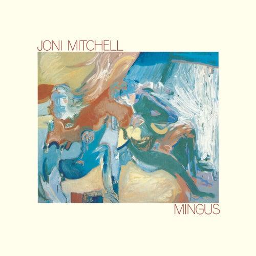 Mingus by Joni Mitchell
