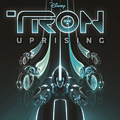 TRON: Uprising (Music from and Inspired by the Series) by Various Artists