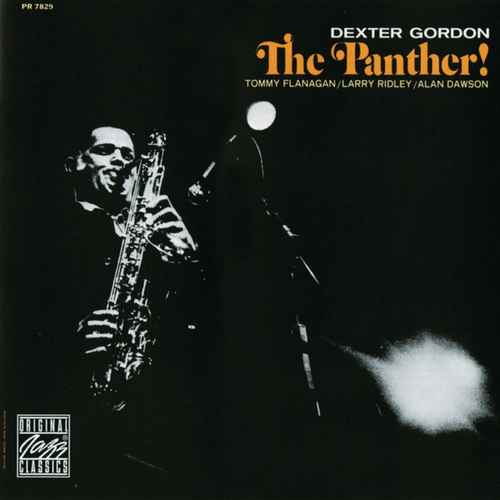 The Panther! by Dexter Gordon