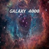 Galaxy 4000 - EP by Various Artists