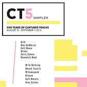 CT5 Sampler:  Five Years of Captured Tracks de Various Artists