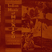 Indian Music of Mexico by Unspecified