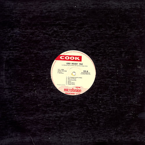 Lord Melody 1962 by Lord Melody
