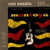 Montoya by Carlos Montoya