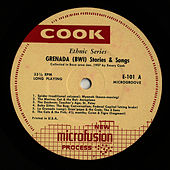 Grenada Stories and Songs by Unspecified