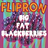 Big Fat Blackberries by Flipron