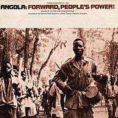 Angola: Forward, People's Power by Unspecified