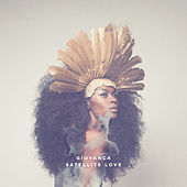 Satellite Love by Giovanca
