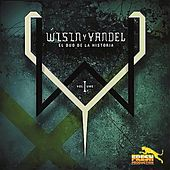 El Duo de la Historia , Vol. 1 by Wisin y Yandel