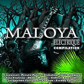 Maloya electrique de Various Artists