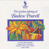 The Guitar Artistry of Baden Powell by Baden Powell