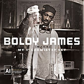 My 1st Chemistry Set by Boldy James