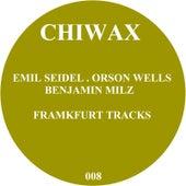Frankfurt Tracks by Various Artists
