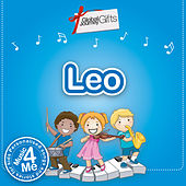 Music 4 Me – Personalised Songs & Stories for Leo by Global Journey