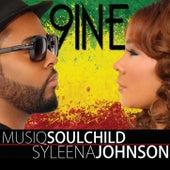 9ine by Musiq Soulchild