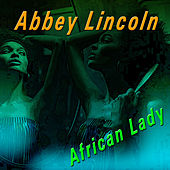 African Lady de Abbey Lincoln