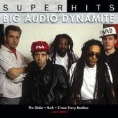Super Hits by Big Audio Dynamite