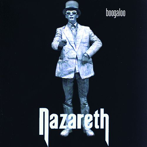 Boogaloo by Nazareth