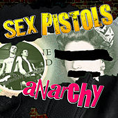 Anarchy by Sex Pistols