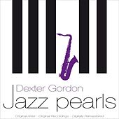 Jazz Pearls von Dexter Gordon