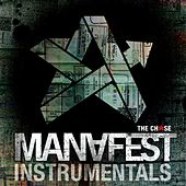 The Chase Instrumentals by Manafest