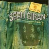 Colección Rock Nacional de Seru Girán