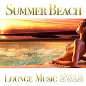 Summer Beach Lounge Music 2013 by Various Artists