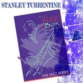Jazz Box (The Jazz Series) de Stanley Turrentine