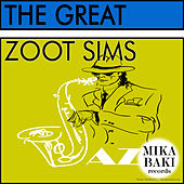 The Great by Zoot Sims