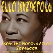 Sings the Harold Arlen Songbook by Ella Fitzgerald
