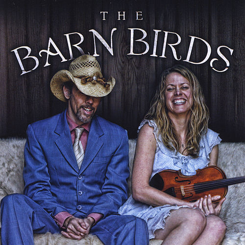 The Barn Birds by Jonathan Byrd