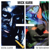 Bestial Cluster & The Tooth Mother by Mick Karn