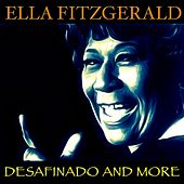 Desafinado and More (Original Recordings) by Ella Fitzgerald