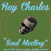 Soul Meeting von Ray Charles