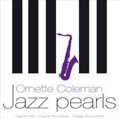 Jazz Pearls von Ornette Coleman