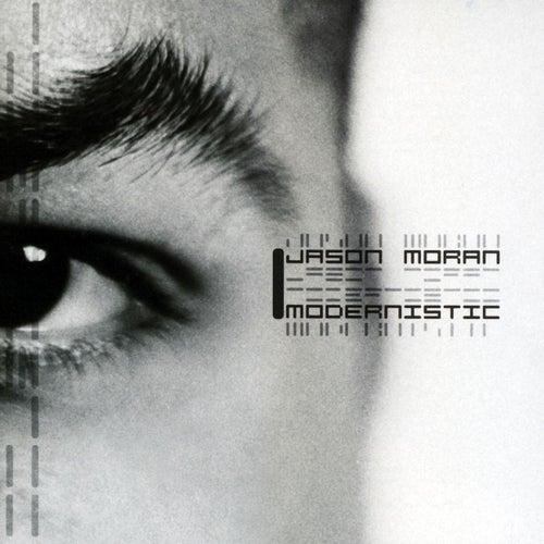 Modernistic by Jason Moran