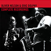 Complete Recordings by Eric Dolphy