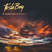 The Universe Made of Darkness de Tesla Boy