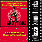Βlack Tights (1961 Film Score) de Maurice Chevalier