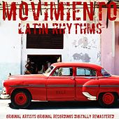 Movimiento: Latin Rhythms (Remastered) de Various Artists