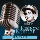 Genius Of Kishore Kumar – Fun Songs by Kishore Kumar