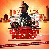 Backshot project (Mixed By DJ Ken) by Various Artists